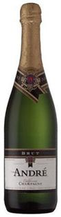 Andre Brut 750ml - Case of 12